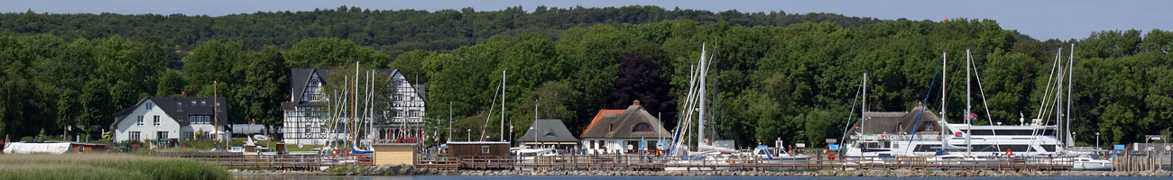 Seglerhafen Kloster